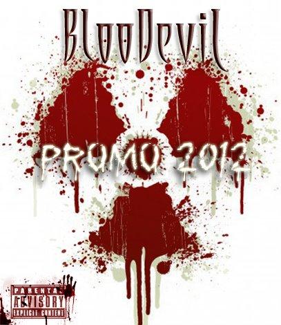 Bloodevil - Promo 2012