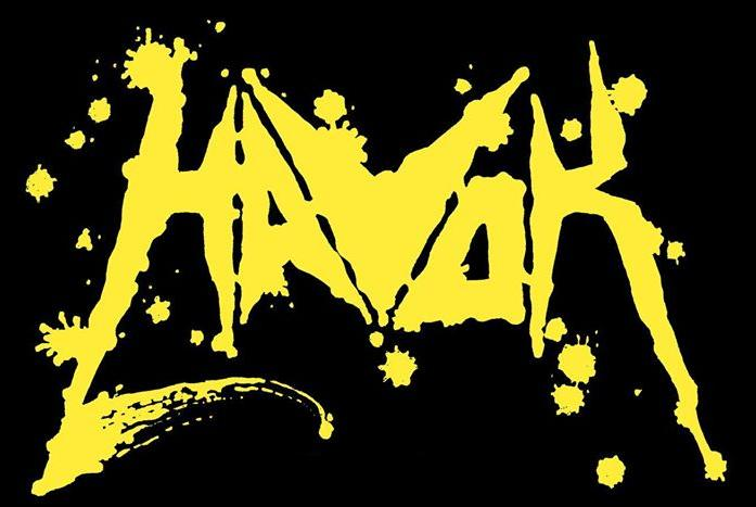 Havok - Logo