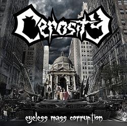 Cerosity - Eyeless Mass Corruption