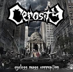 Cerosity - Eyeless Mass Corruption