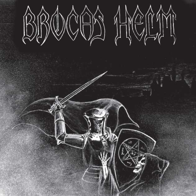 Brocas Helm - Demonstration of Might