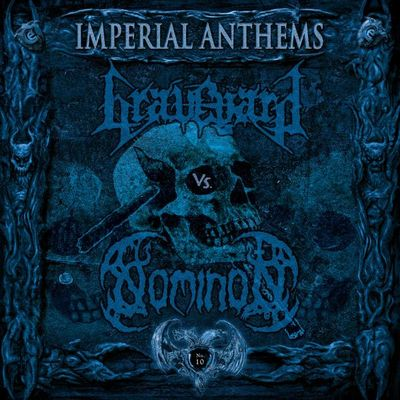 Nominon / Graveyard - Imperial Anthems No. 10