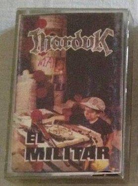Marduk - El Militar