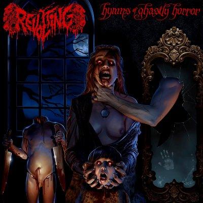 Review: Revolting - Hymns Of Ghastly Horror :: Klicken zum Anzeigen...