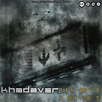 Khadaver - Binary Runners (Single 2012)