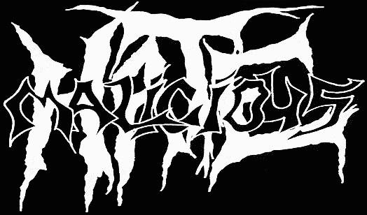 Malicious Hate - Logo