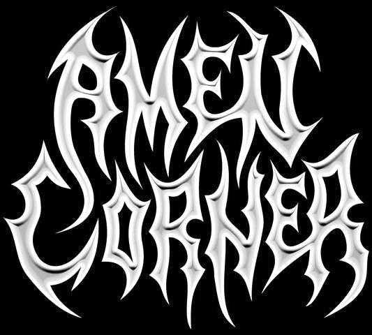 Amen Corner - Logo
