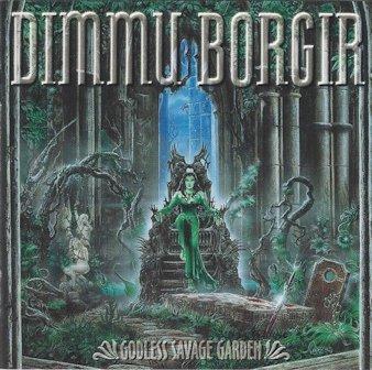 Dimmu Borgir - Godless Savage Garden