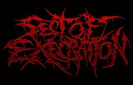 Sect of Execration - Logo