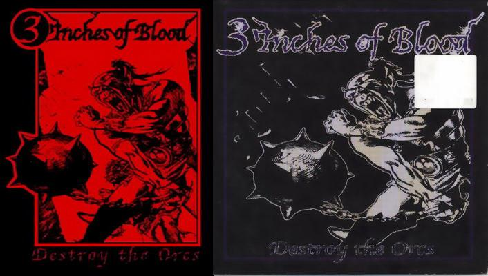 3 Inches of Blood - Destroy the Orcs