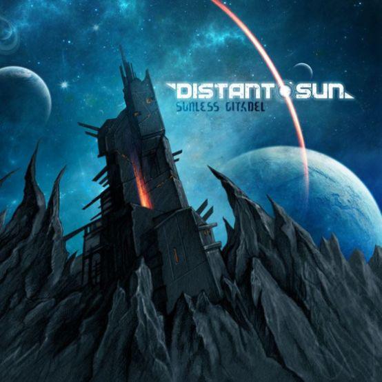 Distant Sun - Sunless Citadel