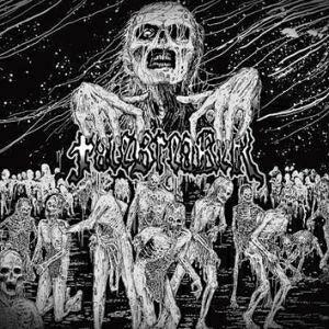 Facebreaker - Zombie God