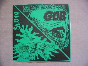 Sloth - Sloth / Gob