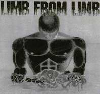 Limb from Limb - Nothing Will Survive