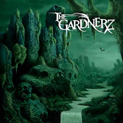 The Gardnerz - It All Fades