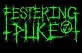 Festering Puke - Logo