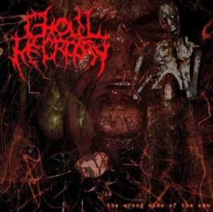Ghoul Necropsy - The Wrong Side of the Saw
