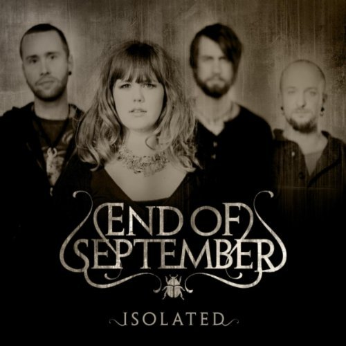 End of September - Isolated