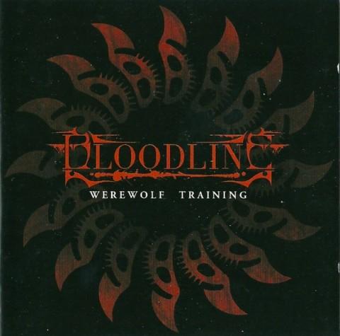 Bloodline - Werewolf Training
