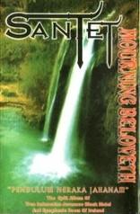 Mourning Beloveth / Santet - Pendulum Neraka Jahanam