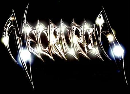 Necropia - Logo