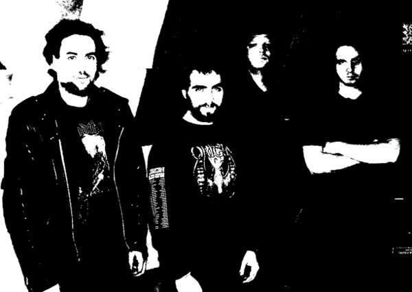 Necropia - Photo