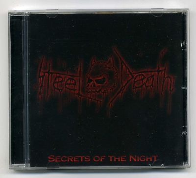 Steel Death - Secrets of the Night