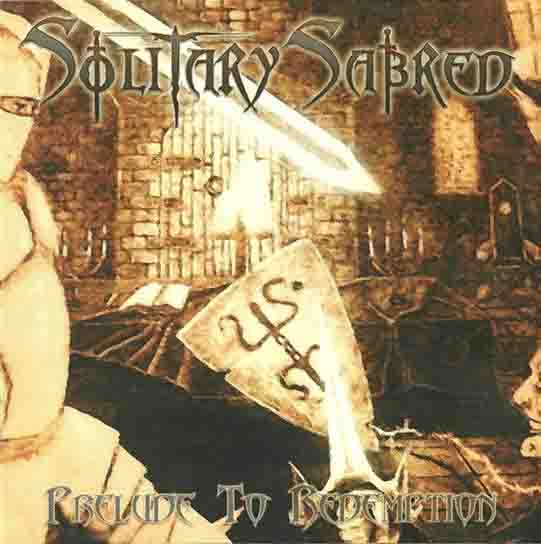 Solitary Sabred - Prelude to Redemption