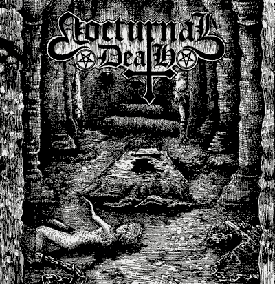 Nocturnal Death - Demo 1 2012