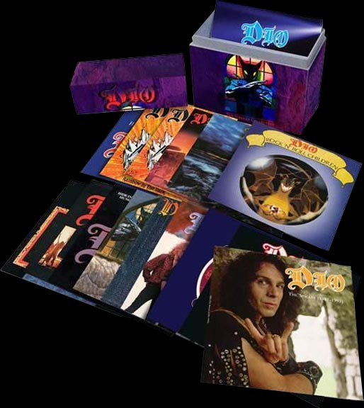 Dio - The Singles Collection
