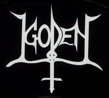 Goden - Logo