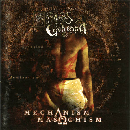 Gardens of Gehenna - Mechanism Masochism