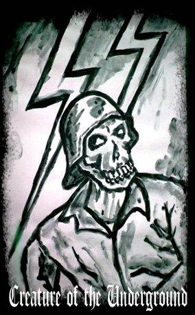 Tank Genocide - Creature of the Underground