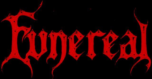 Funereal - Logo