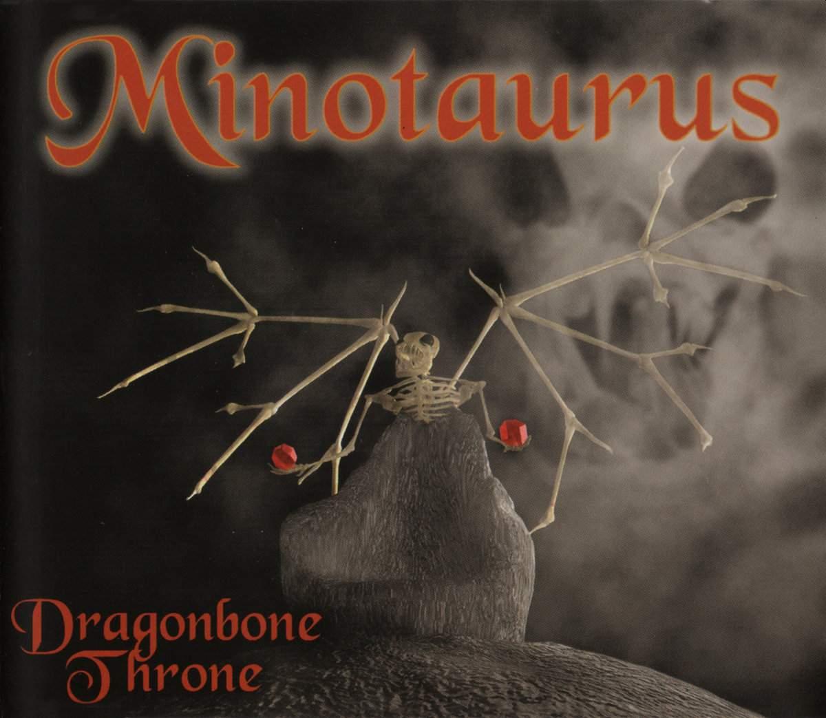 Minotaurus - Dragonbone Throne