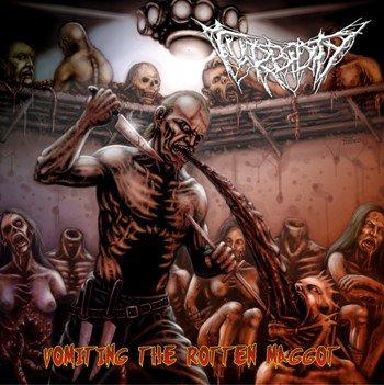 Turbidity - Vomiting the Rotten Maggot