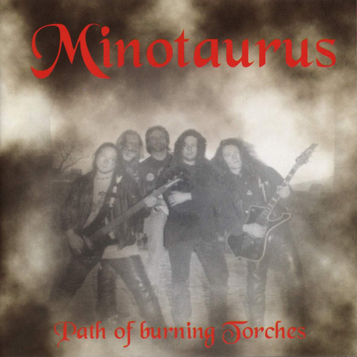 Minotaurus - Path of Burning Torches