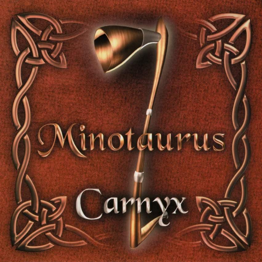 Minotaurus - Carnyx