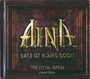 Aina - Days of Rising Doom