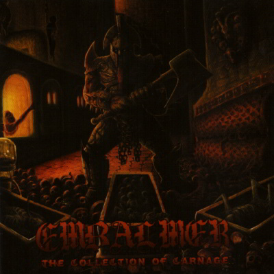 Embalmer - The Collection of Carnage