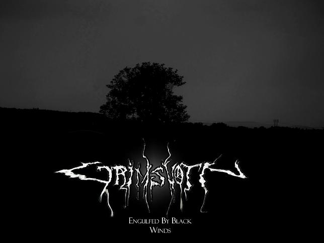 Grímsvötn - Engulfed by Black Winds