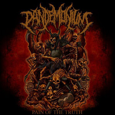 Pandemonium - Pain of the Truth