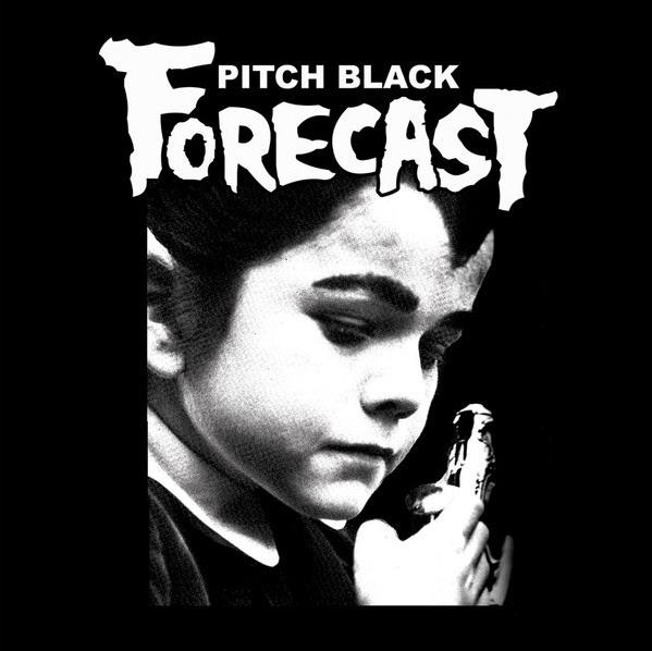 Pitch Black Forecast - Burning in Water​.​.​. Drowning in Flame