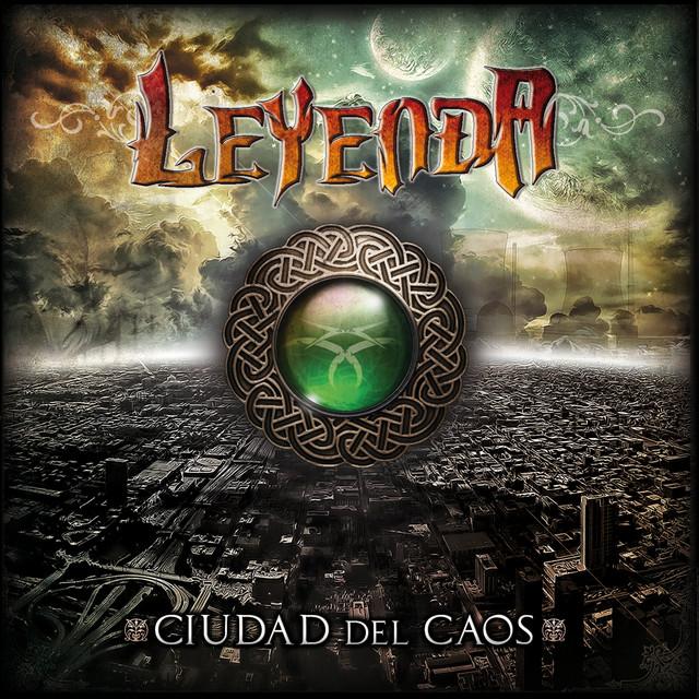 Leyenda - Ciudad del caos