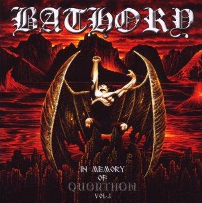 Bathory - In Memory of Quorthon Volume I