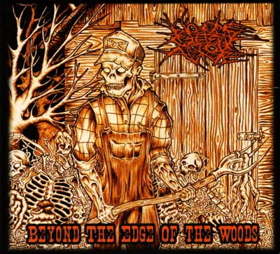 No One Gets Out Alive - Beyond the Edge of the Woods