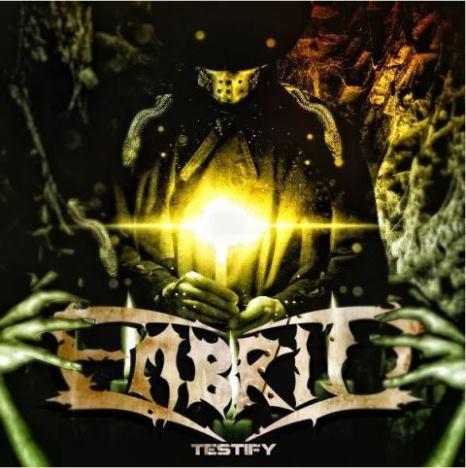 Embrio - Testify