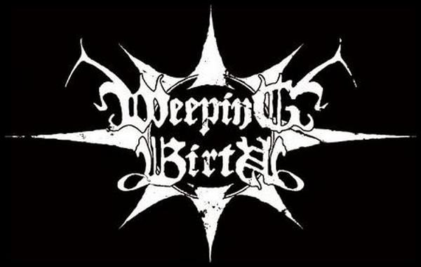 Weeping Birth - Logo