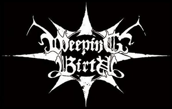 Weeping Birth - Logo