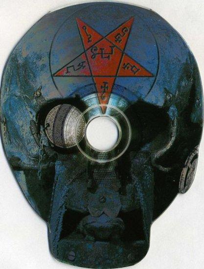 Dimmu Borgir - Alive in Torment